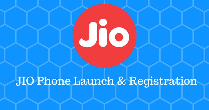 Jio phone booking by SMS or Online, First Come first serve