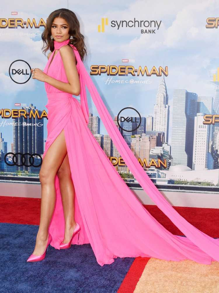 Spider Man Homecoming actress Zendaya doesn't wish to grow old sooner