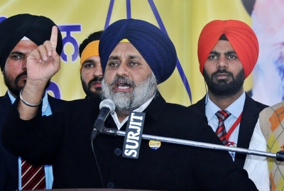 Rahul, Kejriwal exposed on drugs, must apologise to Punjab's people: Akali Dal