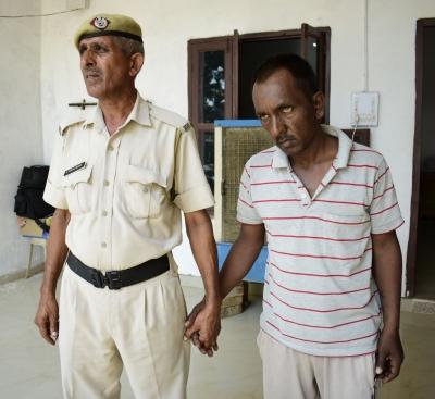 Gurugram school killing: 'Accused helped teacher shift Praduman'