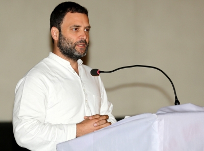 Rahul stated fact, says Congress on his PM candidature remark