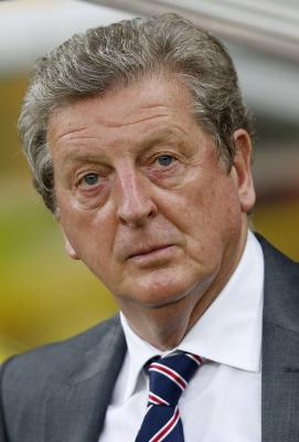 Ex-England boss Roy Hodgson appointed Crystal Palace manager