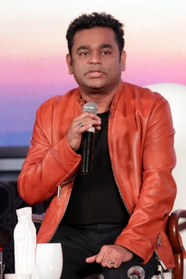 Rahman-led Sufi concert to be held in Delhi