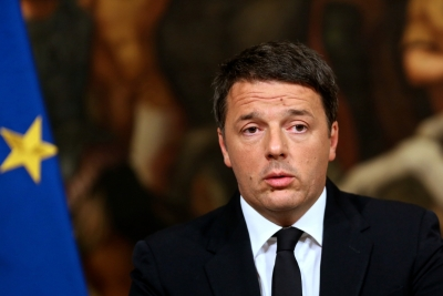 Florence rapes 'blood-curdling' misuse of authority if proven: Renzi