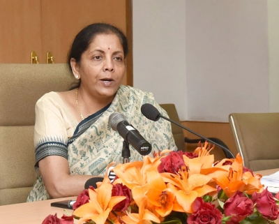 Sitharaman to take charge as Defence Minister on Thursday