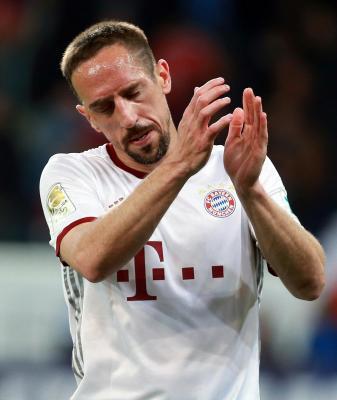 Coach Ancelotti facing an authority problem at Bayern Munich