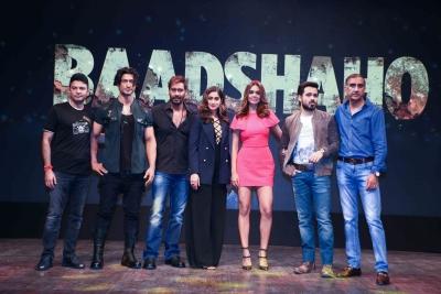 'Baadshaho', 'Shubh Mangal…' bring respite to Bollywood box office