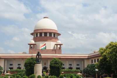 Existing laws hemming EC's wide powers under Article 324, SC told