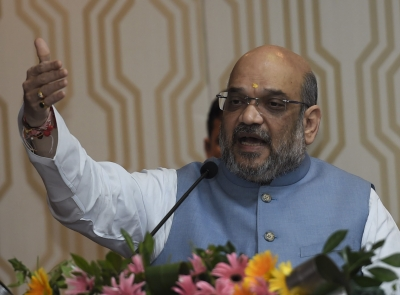 Amit Shah confident BJP-led alliance will be in power throughout NE