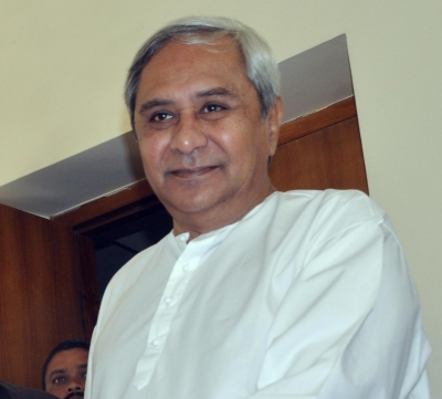 Naveen expresses 'doubts' over BJP's mission 120 in Odisha