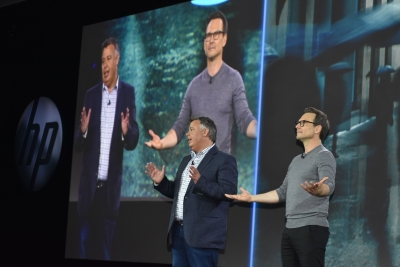 HP offers device as a service, launches university for partner employees
