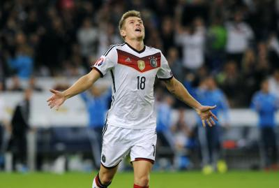 FIFA U-17 World Cup important tournament in my life, says Kroos