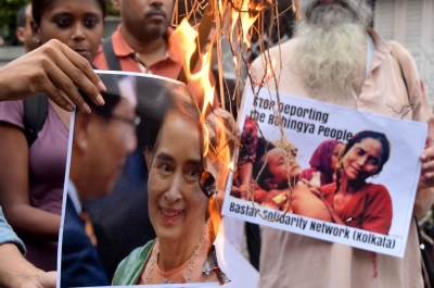 India should take humane view of Rohingya refugees (Comment: Special to IANS)