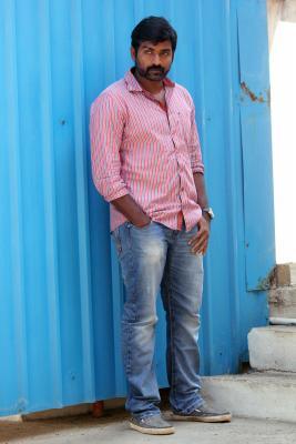 'Karuppan' not about Jallikattu row: Vijay Sethupathi