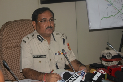 Habitual traffic offenders should be beaten with shoes: Goa DGP