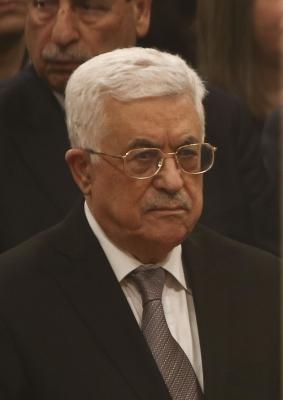 Abbas to meet Trump during UN meeting: Official