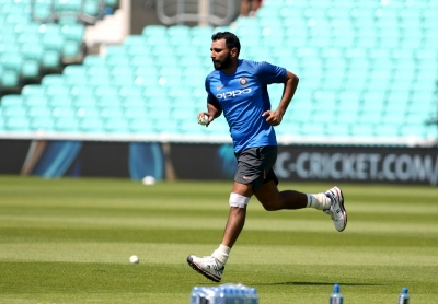 We have special plans for Australia: Pacer Shami