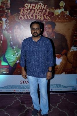 'Shubh Mangal Saavdhan' sequel will definitely happen: Director