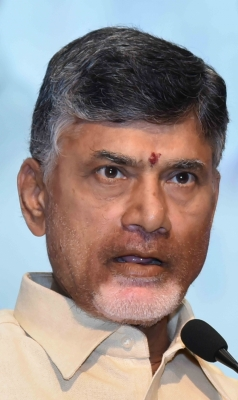 Andhra to be role model in revival of rivers, says CM