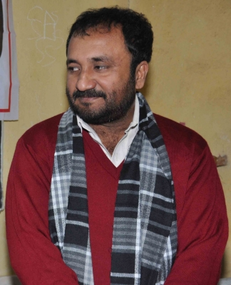 'Super 30' founder urges Indians to join hands for country's progress