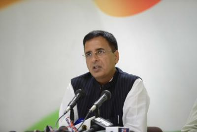 Modi should speak and act on children's deaths in BJP-ruled states: Congress