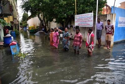 Karnataka to have heavy rains over next two days