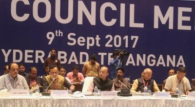 Mamata regime politicising everything, infringing on national unity: Goyal
