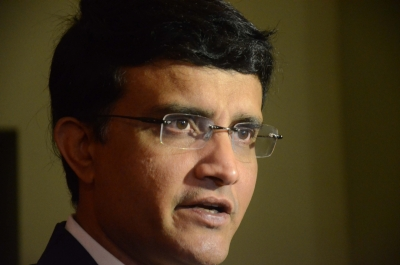 Rotation of spinners good move ahead of 2019 World Cup: Ganguly