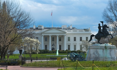 Indian American appointed to key position in White House