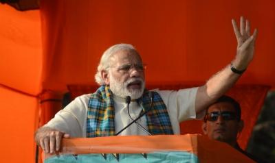 Modi condoles Arunachal minister's demise
