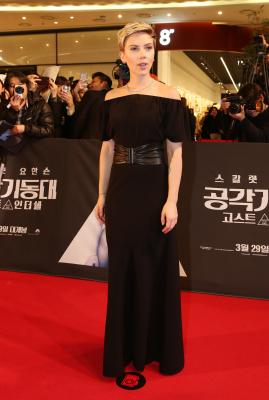 Scarlett Johansson finalises divorce, settles custody battle