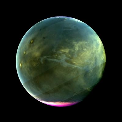 Mars has a porous crust, says NASA study