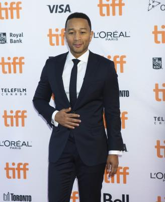 John Legend tried to break up with Teigen