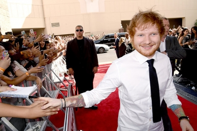 No one wants me back on GoT: Ed Sheeran