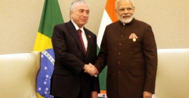 BRICS declaration names Pakistan-based terror groups (Third Lead)