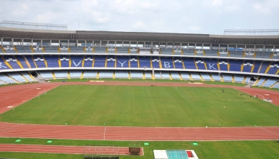 U-17 football World Cup Kochi match tickets sold out