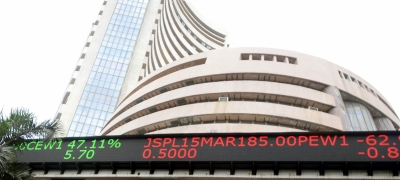 Promoters pledge Rs 2.61 lakh crore shares of BSE-listed firm