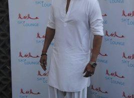 Arjun 'nervous' about working with Parineeti Chopra again