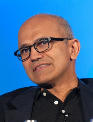 What Satya Nadella's first book 'Hit Refresh' will unravel