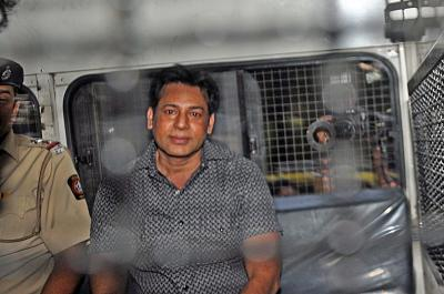 Two get capital punishment in 1993 Mumbai blasts case
