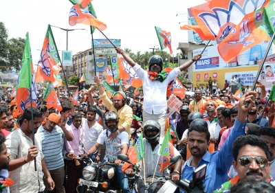 BJP leaders detained by police during Mangaluru rally