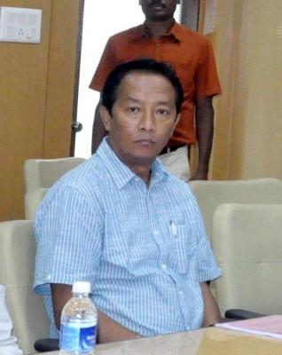 Ousted GJM leader wants Darjeeling shutdown to end