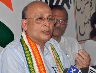 Issues related to Himachal unit settled, says Congress