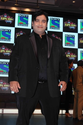 Comedian Kiku Sharda moves on to sitcom