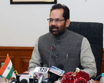 Tolerance our culture, must protect it: Naqvi