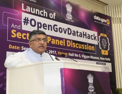 Government launches 24 hours hackathon in seven cities