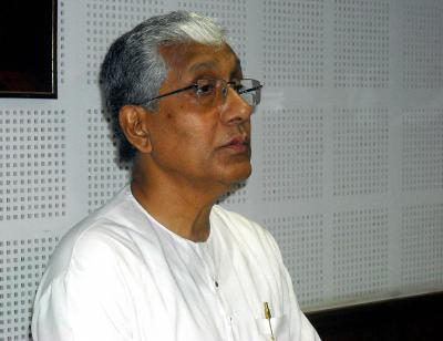 Plan panel's abolition: Tripura losing Rs 2,000cr annually, says CM