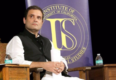 Arrogance crept into Congress party in 2012: Rahul