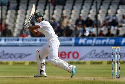 Bangladesh recall Mahmudullah for South Africa Tests