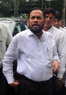 Trinamool MP Sultan Ahmed dead